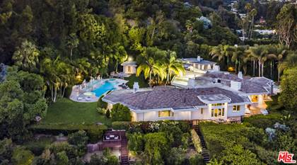 Residential Property for sale in 911 Dr Loma Vista, Beverly Hills, CA, 90210