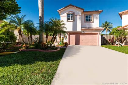 Residential Property for sale in 14120 SW 151st Ct, Miami, FL, 33196