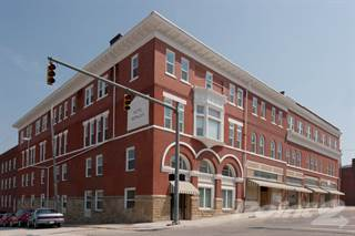 Apartment for rent in Berwick Apartments, Cambridge, OH, 43725