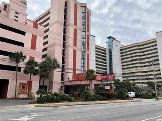 Condo for sale in 5308 N Ocean Blvd. 1004, Myrtle Beach, SC, 29577