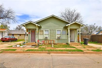 Multifamily for sale in 873 Elm Street, Abilene, TX, 79602