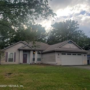 Residential Property for sale in 8544 ECHORIDGE CT, Jacksonville, FL, 32244