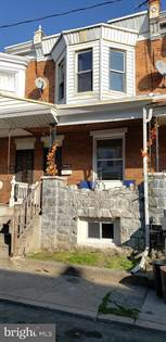 Residential Property for sale in 1443 N HOBART STREET, Philadelphia, PA, 19131