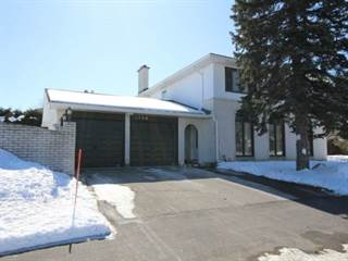 Residential Property for sale in 1756 Featherston Dr, Ottawa, Ontario