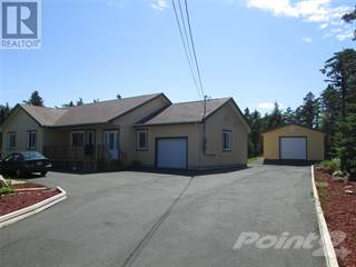 Single Family for sale in 339 POUCH COVE Highway, Flatrock, Newfoundland and Labrador