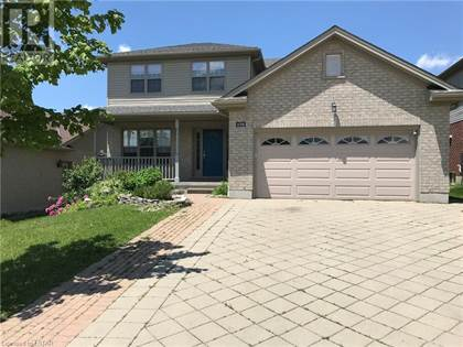 Single Family for rent in 176 BUTTERCUP Court, London, Ontario, N6G5M6