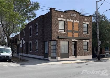 Condominium for sale in 638 Rue de Louvain E., Montreal, Quebec