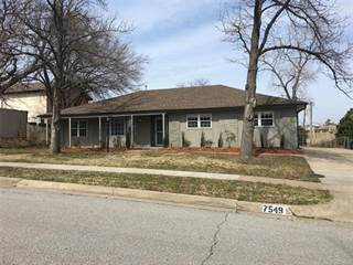 Single Family for sale in 7549 E 52nd Street, Tulsa, OK, 74145