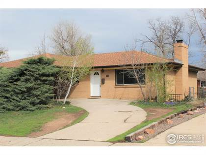 Residential Property for sale in 10 S 38th St, Boulder, CO, 80305