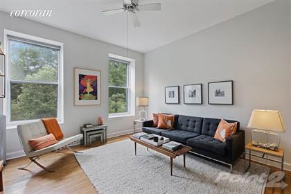 Coop for sale in 168 Washington Park 3, Brooklyn, NY, 11205