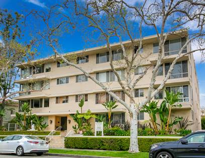 Apartment for rent in 470 S. Bedford Dr., Beverly Hills, CA, 90212