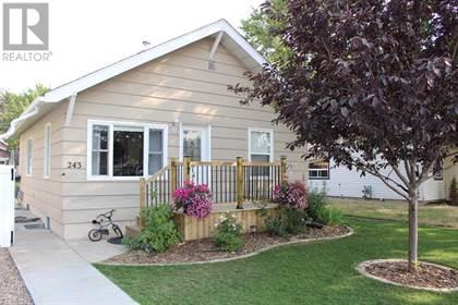 Single Family for sale in 243 Crescent Avenue, Picture Butte, Alberta, T0K1V0