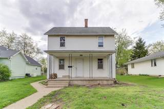 Single Family for sale in 718 Johnson Street, Minonk, IL, 61760