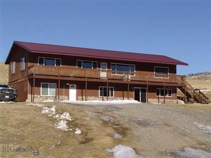 Residential Property for sale in 82 Spreading Winge Lane, Nye, MT, 59061