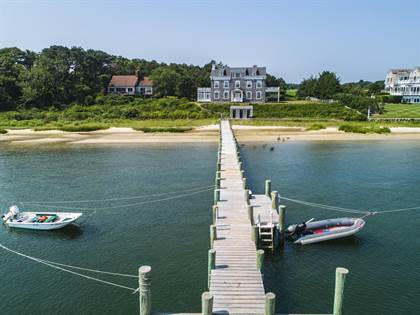 Residential Property for sale in 189 Katama Road, Edgartown, MA, 02539