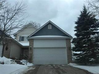 Condo for sale in 460 E SUMMIT Street, Milford, MI, 48381