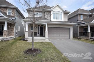 Residential Property for sale in 2619 HALF MOON BAY, Ottawa, Ontario