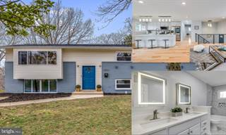 Single Family for sale in 1809 JARVIS AVENUE, Oxon Hill, MD, 20745