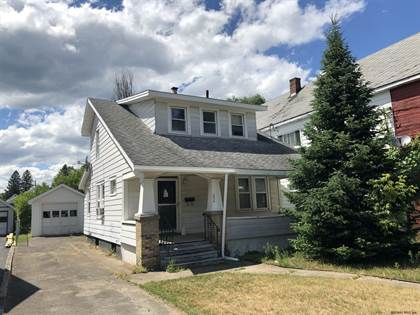 Residential Property for sale in 234 ELEVENTH ST, Schenectady, NY, 12306