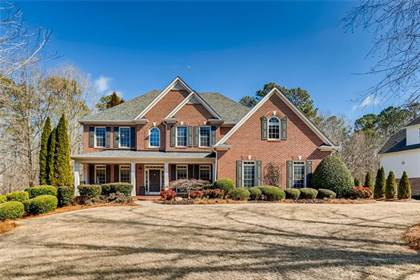 Residential for sale in 785 Gates Mill Way, Milton, GA, 30004