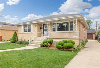 Single Family for sale in 8024 Massasoit Avenue, Burbank, IL, 60459