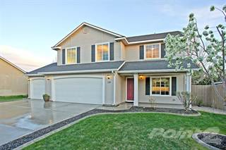 Single Family for sale in 119 E. Cassidy Dr. , Meridian, ID, 83646