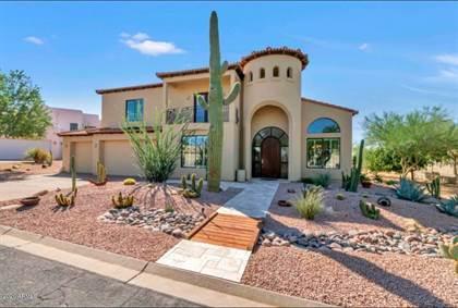 Residential Property for sale in 6446 E TRAILRIDGE Circle 39, Mesa, AZ, 85215