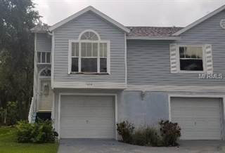 Townhouse for sale in 7634 SAILWINDS PASS, Port Richey, FL, 34668