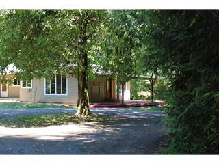 Single Family for sale in 15714 S WINDY CITY RD, Mulino, OR, 97042