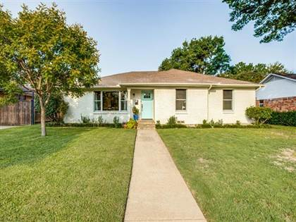 Residential Property for sale in 5815 Clendenin Avenue, Dallas, TX, 75228