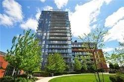 Condo for rent in 25 Cole St 811, Toronto, Ontario, M5A 4M3