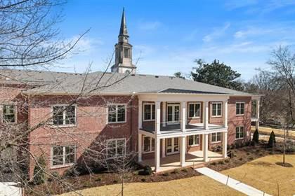 Residential Property for sale in 1200 Ponce De Leon Avenue NE A17, Atlanta, GA, 30306
