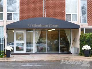 Apartment for sale in 75 Glenburn Court, Hamilton, Ontario
