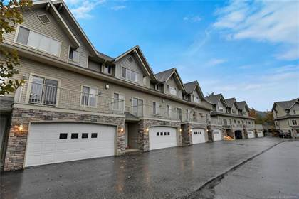 Single Family for sale in 1798 Olympus Way, 7, West Kelowna, British Columbia, V1Z3H9