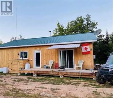 Single Family for sale in 1695 Bronson Settlement Road, Greater Chipman, New Brunswick