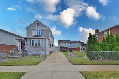 Residential Property for sale in 149-11 125th Street, Queens, NY, 11420