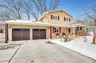 Single Family for sale in 205 Yosemite Circle N, Golden Valley, MN, 55422