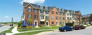 Townhouse for sale in 8254 MINER STREET 703C, Greenbelt, MD, 20770