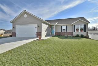 Single Family for sale in 34 Rockport Court, Troy, MO, 63379