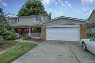 Single Family for sale in 49617 NAUTICAL Drive, Greater Mount Clemens, MI, 48047