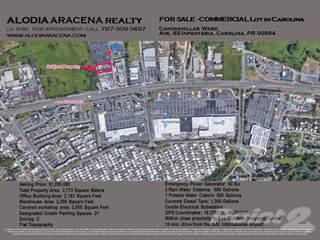 Comm/Ind for sale in Commercial Property, Barrio Canovanillas, Carolina, PR 00984, Carolina, PR
