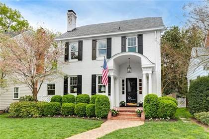 Residential Property for sale in 17 Lexington Road, Richmond, VA, 23226