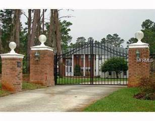 Single Family for sale in 1820 BEE POND ROAD, Palm Harbor, FL, 34683