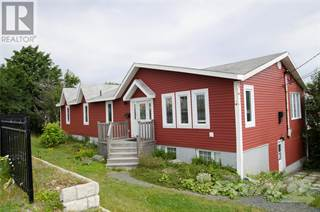Comm/Ind for sale in 236-240 PARK Avenue, Mount Pearl, Newfoundland and Labrador