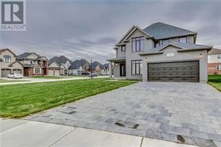 Single Family for sale in 704 ECLIPSE WALK, London, Ontario