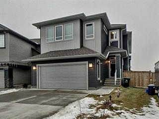 Single Family for sale in 17203 126 ST NW, Edmonton, Alberta