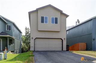 Single Family for sale in 19604 Highland Ridge Drive, Eagle River, AK, 99577