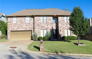 Single Family for sale in 8809 S Urbana Place, Tulsa, OK, 74137