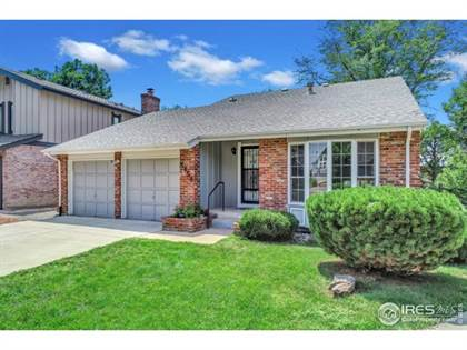 Residential Property for sale in 8154 E Mineral Dr, Centennial, CO, 80112