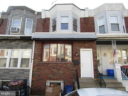 Residential Property for rent in 2520 S FELTON STREET, Philadelphia, PA, 19142